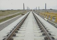 PCA/FRA Concrete Slab Tracks Research & Demonstration Program for Shared Freight and High Speed Rail – Pueblo, Colorado