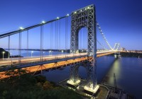 PA – NY & NJ George Washington Bridge Biennial Inspection