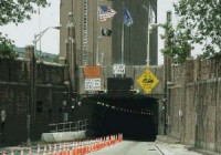 PA- NY & NJ Lincoln Tunnel Sign and Lighting Structures Biennial Inspection – New York & New Jersey
