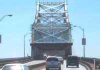 PA – NY & NJ Goethals Bridge Biennial Inspection